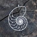 Přívěšek Nautilus