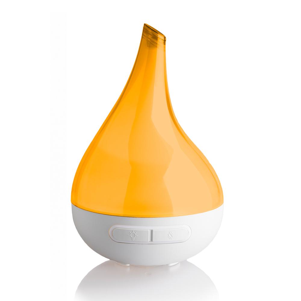Osvěžovač vzduchu - oranžový - Difuzer (Difuzer - Osvěžovač vzduchu - oranžový)
