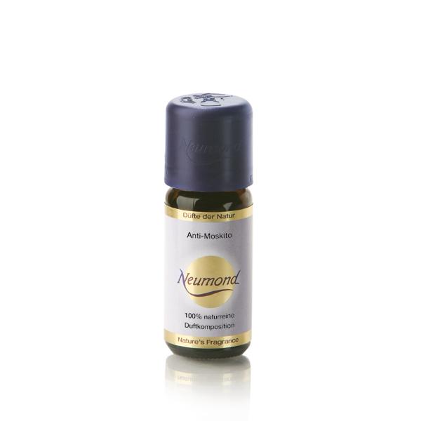 Proti komárům - éterický olej 10 ml (éterický olej)