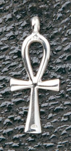 Nilský kříž - Ankh přívěsek stříbrný (Nilský kříž - Ankh přívěsek stříbrný)