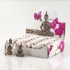 Buddha ŠTĚSTÍ - sada 24 x sošek (Buddha ŠTĚSTÍ - sada 24 x sošek)
